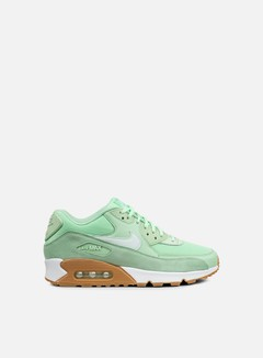 Nike - WMNS Air Max 90, Fresh Mint/Barley Green
