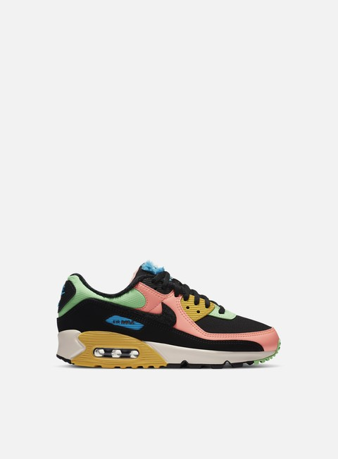 Low Sneakers Nike WMNS Air Max 90 PRM