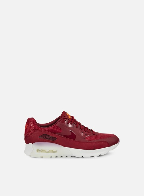 sneakers nike wmns air max 90 ultra noble red noble red summit white