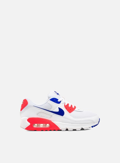 Sneakers Basse Nike WMNS Air Max 90