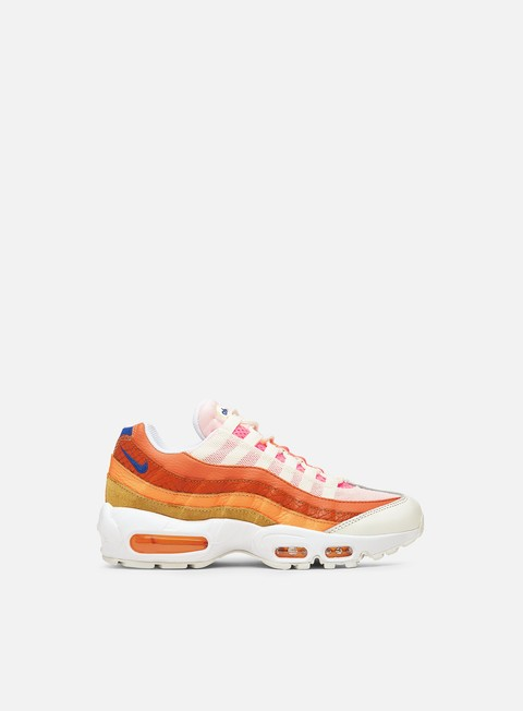 Low Sneakers Nike WMNS Air Max 95