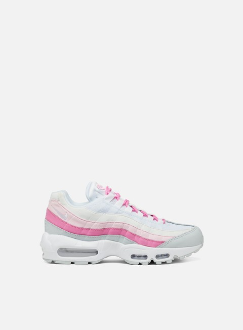 Outlet e Saldi Sneakers Basse Nike WMNS Air Max 95 Essential