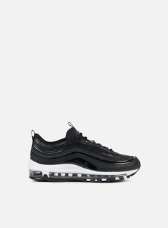 Nike - WMNS Air Max 97 PRM, Black/Black/Anthracite