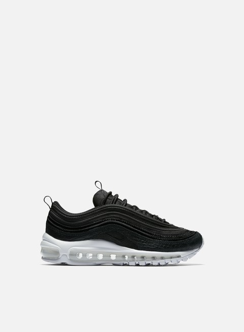 sneakers nike wmns air max 97 prm black black white