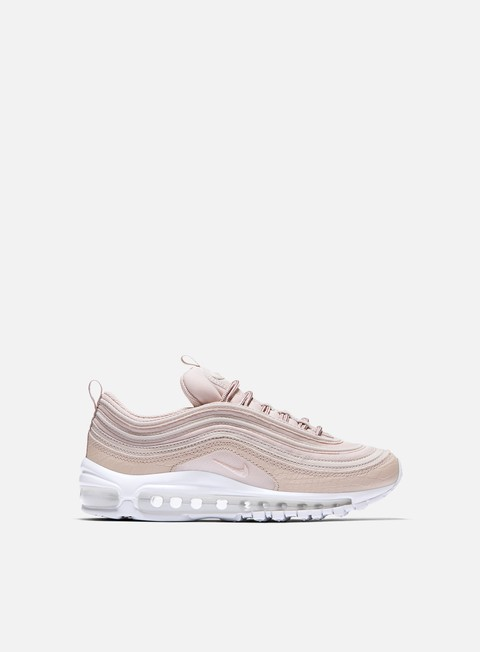 sneakers nike wmns air max 97 prm silver red silver red white