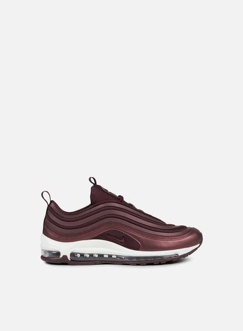 sneakers nike wmns air max 97 ultra 17 metallic mahogany mahogany