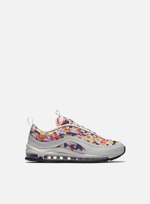 sneakers nike wmns air max 97 ultra 17 prm vast grey elemental rose sea coral