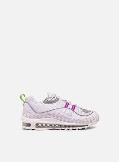 Nike - WMNS Air Max 98, Barely Grape/Barely Grape