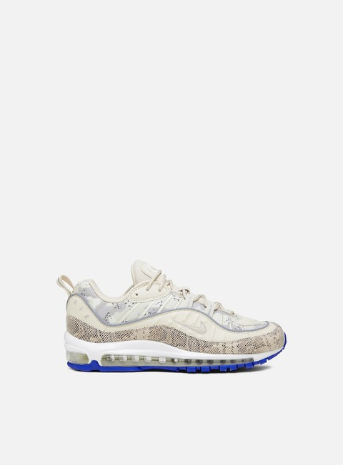Sale Outlet Low Sneakers Nike WMNS Air Max 98 PRM