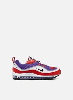 Nike - WMNS Air Max 98, Psychic Purple/Black