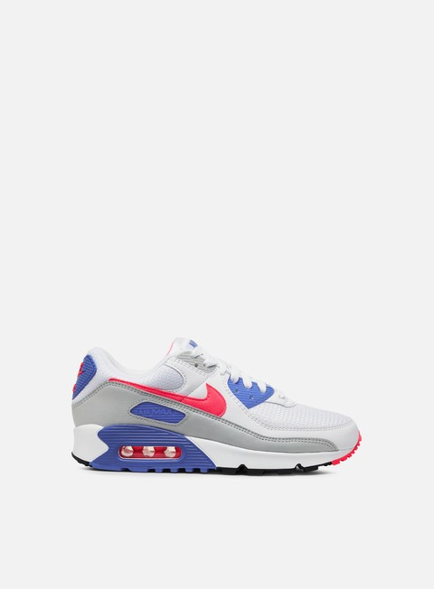 Low Sneakers Nike WMNS Air Max III