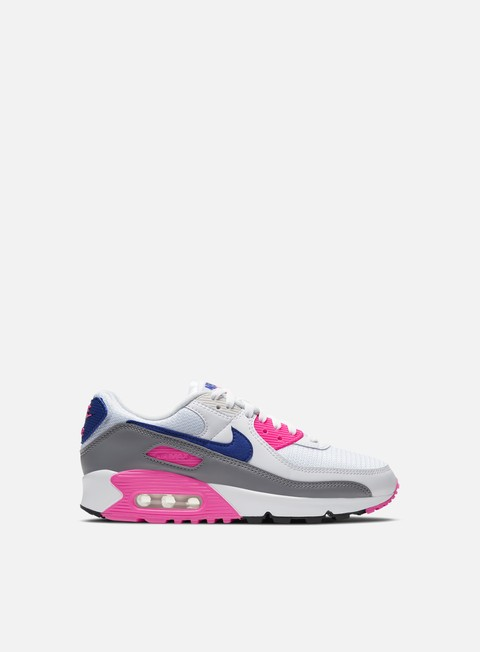 Low Sneakers Nike WMNS Air Max III