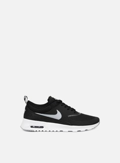 Nike - WMNS Air Max Thea, Black/Wolf Grey/Anthracite 1