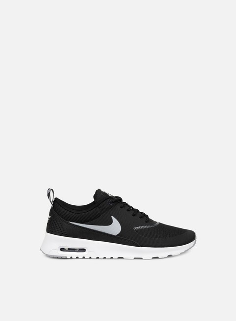 sneakers nike wmns air max thea black wolf grey anthracite