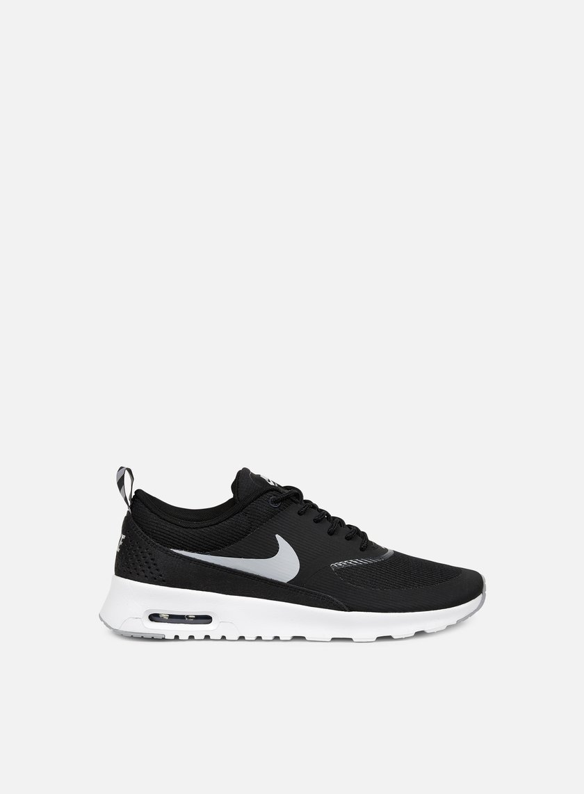 Nike - WMNS Air Max Thea, Black/Wolf Grey/Anthracite
