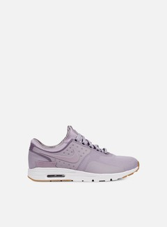 Nike - WMNS Air Max Zero, Provence Purple