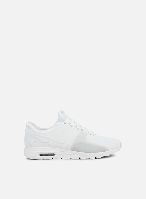 Outlet e Saldi Sneakers Basse Nike WMNS Air Max Zero