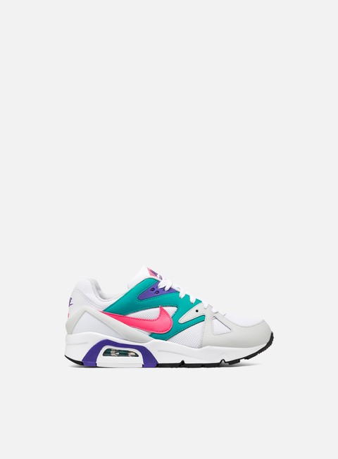 Sneakers Basse Nike WMNS Air Structure