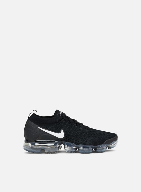 sneakers nike wmns air vapormax flyknit 2 black white