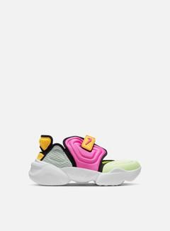 Nike - WMNS Aqua Rift, Barley Volt/Laser Orange/Pistacchio Frost/Fire Pink