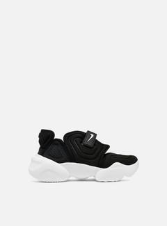 Nike - WMNS Aqua Rift, Black/White/White