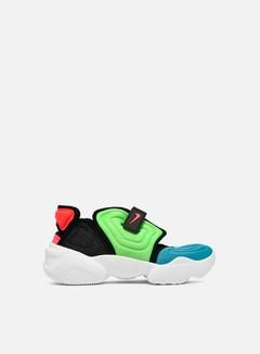 Nike - WMNS Aqua Rift, Blue Fury/Flash Crimson/Black