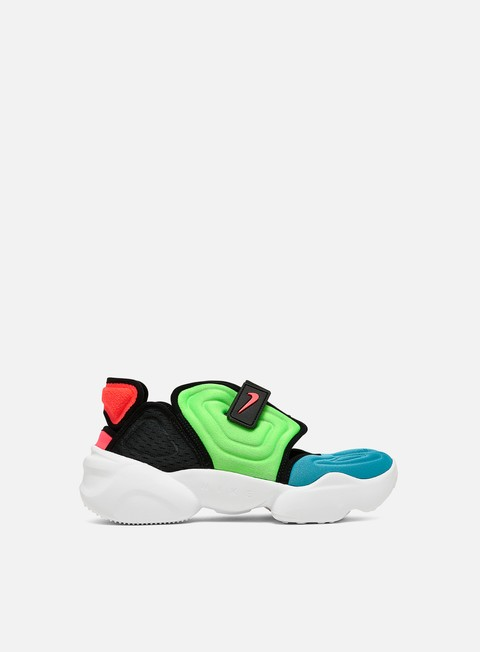Outlet e Saldi Sneakers Lifestyle Nike WMNS Aqua Rift