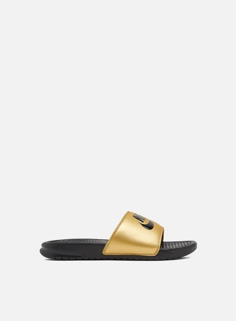 Slides Nike WMNS Benassi JDI