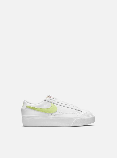 Sneakers basse Nike WMNS Blazer Low Platform