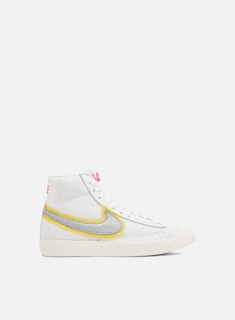 High Sneakers Nike WMNS Blazer Mid 77 Vintage