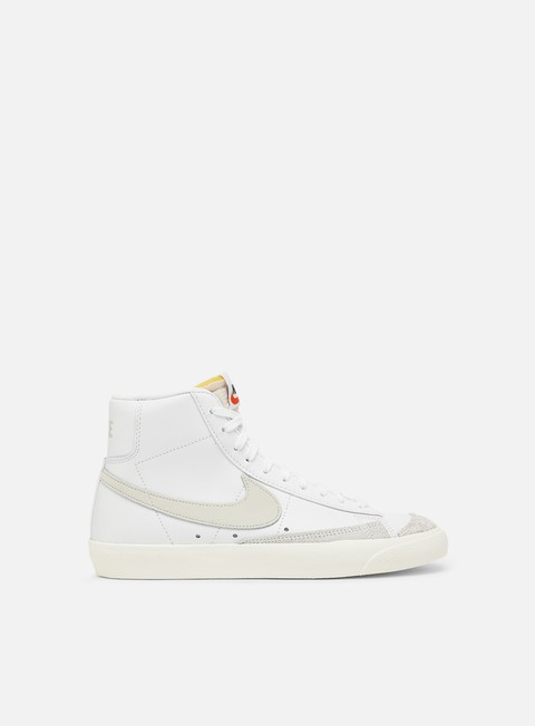 High Sneakers Nike WMNS Blazer Mid 77