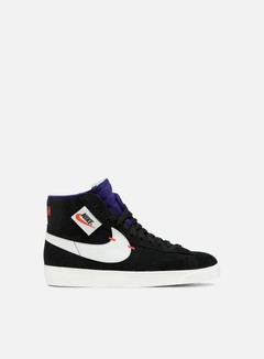 scarpe nike sneakers alte