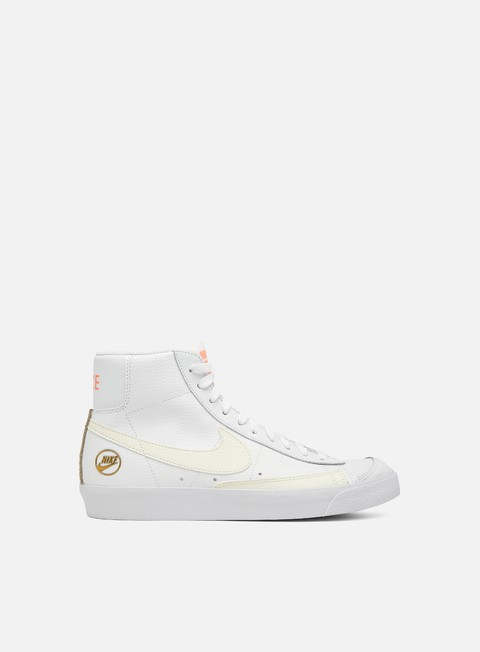 Sale Outlet High Sneakers Nike WMNS Blazer Mid Vintage 77