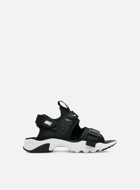 Outlet e Saldi Sneakers Lifestyle Nike WMNS Canyon Sandal