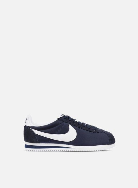 Outlet e Saldi Sneakers Basse Nike WMNS Classic Cortez Nylon