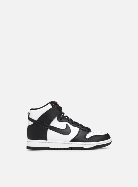 High sneakers Nike WMNS Dunk High