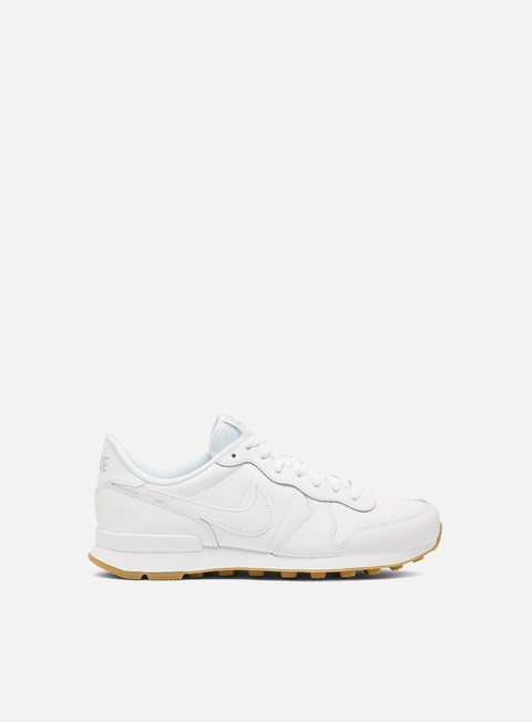 Sneakers Basse Nike WMNS Internationalist