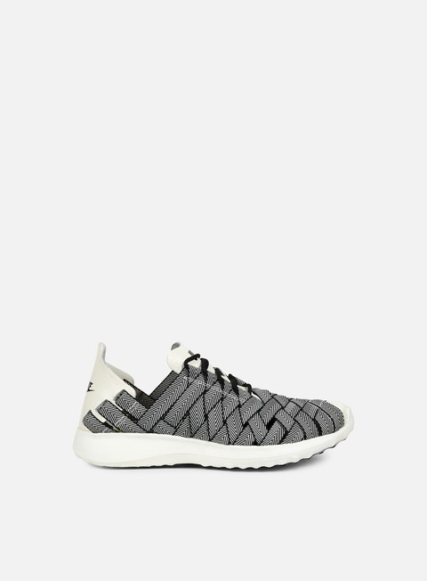 sneakers nike wmns juvenate woven prm black sail white