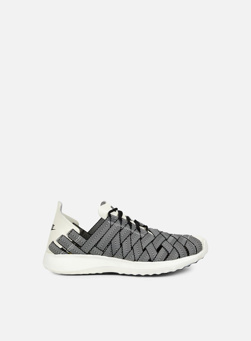Nike - WMNS Juvenate Woven PRM, Black/Sail/White