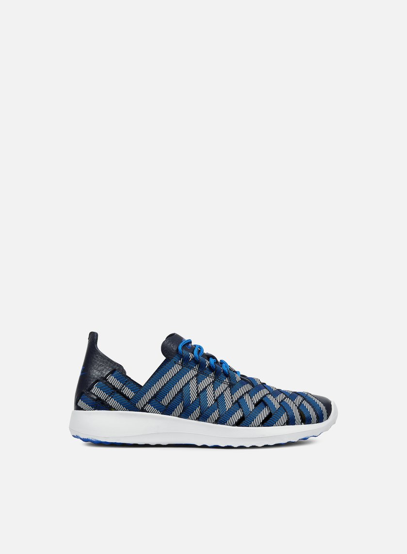 nike wmns juvenate woven prm blue spark blue tint. Black Bedroom Furniture Sets. Home Design Ideas