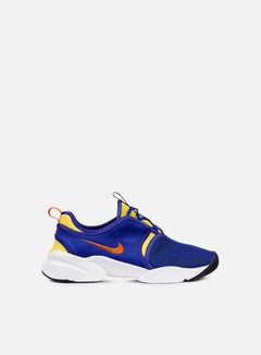 Nike - WMNS Loden, Concord/Varsity Maize/College Orange 1