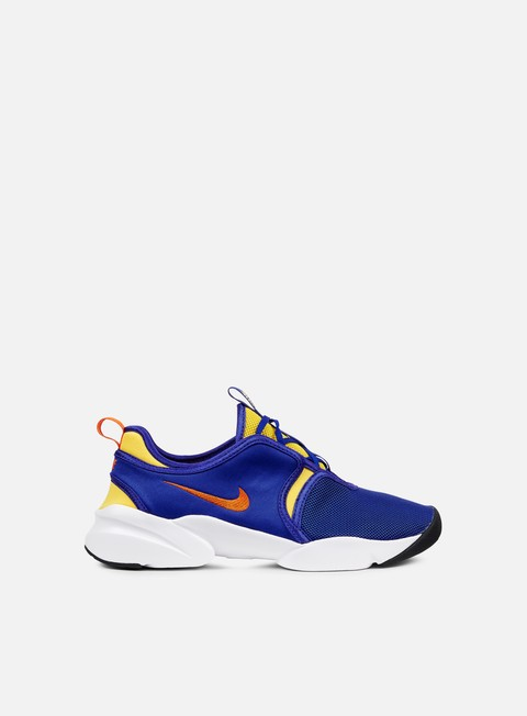 sneakers nike wmns loden concord varsity maize college orange