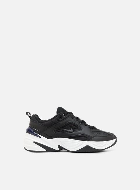 sneakers nike wmns m2k tekno black black