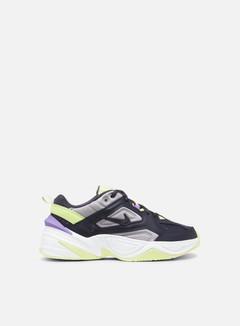 Nike - WMNS M2K Tekno, Gridiron/Gridiron/Atmosphere Grey