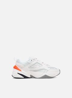 Nike - WMNS M2K Tekno, Phantom/Oil Grey/Matte Silver