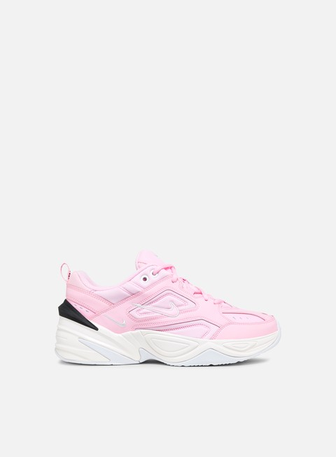sneakers nike wmns m2k tekno pink foam black phantom white