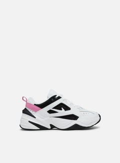 Nike - WMNS M2K Tekno, White/China Rose/Black/White