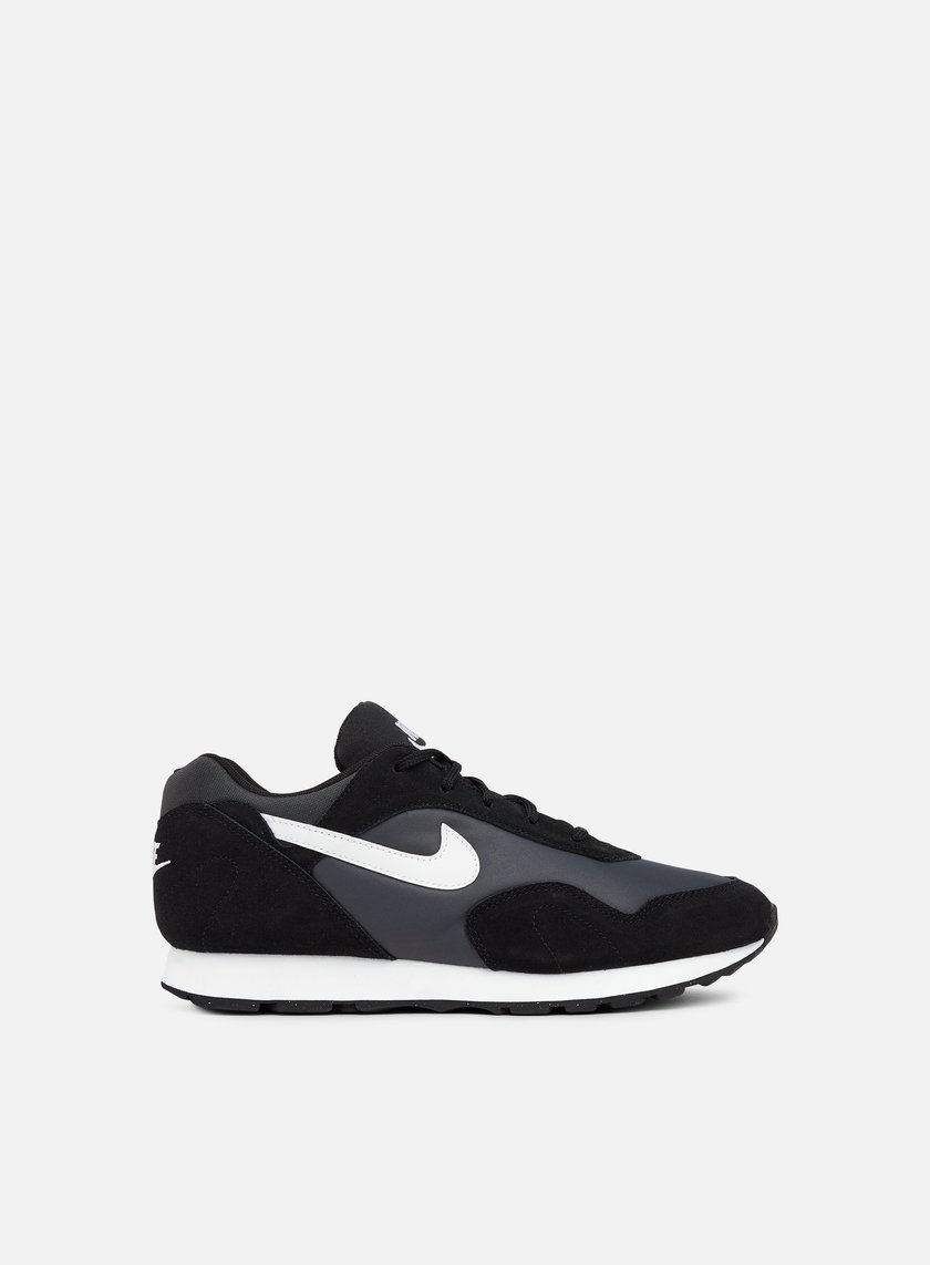 W NIKE WMNS OUTBURST BLACK WHITE ANTHRACITE AO1069-001 WOMENS SNEAKERS