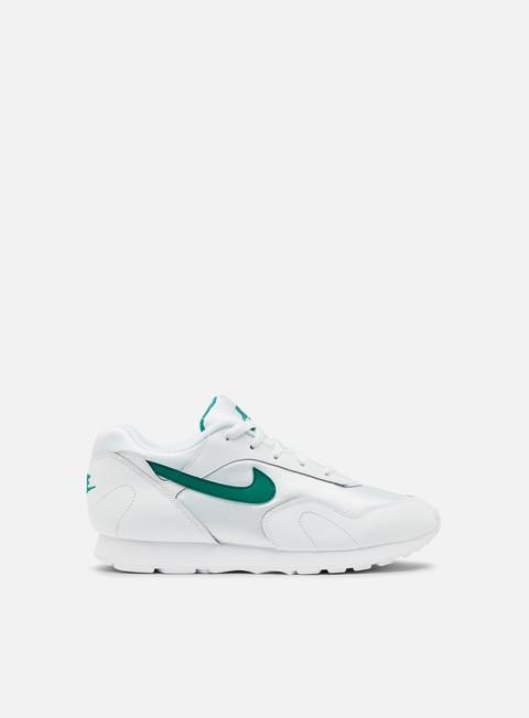 sneakers nike wmns outburst og white opal green white