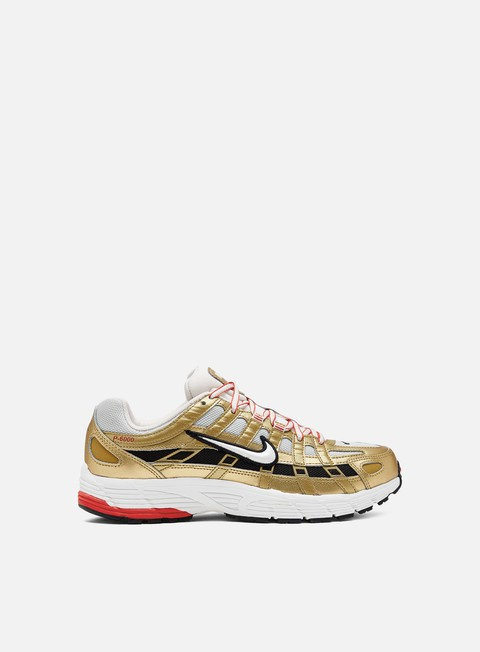 Sneakers Lifestyle Nike WMNS P-6000
